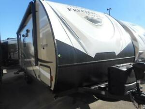2018 FREEDOM EXPRESS 204RD TRAVEL TRAILER