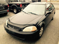 1998 Honda Civic H/B