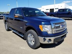 2013 Ford F-150 XLT (Max Trailer Tow, Rearview Camera)