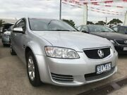 2012 Holden Commodore VE II MY12 Omega Sportwagon Silver 6 Speed Sports Automatic Wagon Maidstone Maribyrnong Area Preview