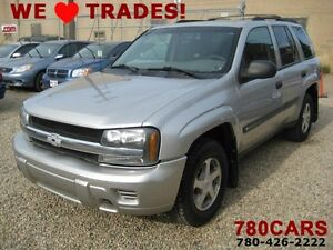2004 Chevrolet Trail Blazer 4x4 - NEW TIRES - NORTH FACE EDITION