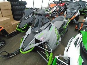 2017 ARCTIC CAT ZR 6000R XC DEMO 100 MILES !!! ON SALE $9,999.00