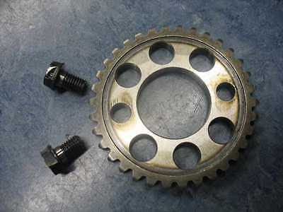 CAMSHAFT TIMING GEAR A 2001 YAMAHA R6 YZFR6 600