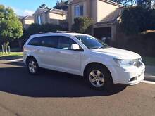 2009 Dodge Journey Wagon Belrose Warringah Area Preview