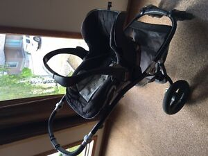 Britax Stroller and Car Seat