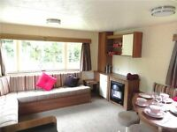 STUNNING STATIC CARAVAN FOR SALE NR FILEY/SCARBOROUGH - NOT HAVEN - 12 MONTH PARK, PAYMENT OPTIONS!!
