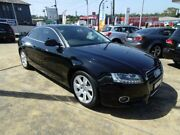 2011 Audi A5 8T MY11 2.0 TFSI Black CVT Multitronic Coupe Five Dock Canada Bay Area Preview