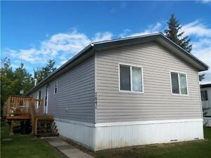 TRAILER FOR SALE IN PEACE RIVER CHEVIOT HEIGHTS