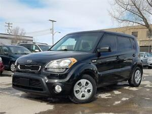 KIA SOUL 2012/AUTO/AC/GROUP ELECT/BLUETOOTH/AUX/USB/SUPER CLEAN!