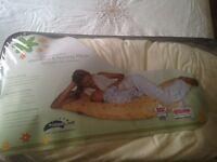 Maternity cushion