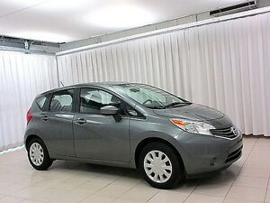 2016 Nissan Versa INCREDIBLE DEAL!! NOTE SV 5DR HATCH w/ CARGO C