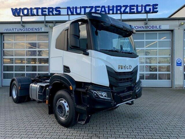 Iveco AT440X48T/P OFF