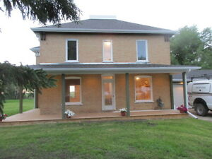 Great Historical Home - Wolseley, SK