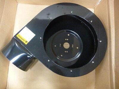 86030 Trac-Vac Leaf Vacuum Metal Impeller Fan Turbine Housing & Parts