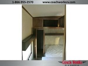 Hey It is August, Great Time to Buy a Bunk Model Trailer Edmonton Edmonton Area image 7