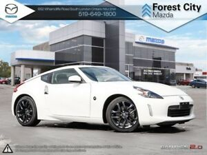 2018 Nissan 370Z Coupe | LOW MILEAGE TRADE | SAVE MONEY VS A NEW