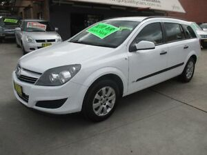 2008 Holden Astra AH MY08.5 60th Anniversary Low Kms !! 4 Speed Automatic Wagon Granville Parramatta Area Preview
