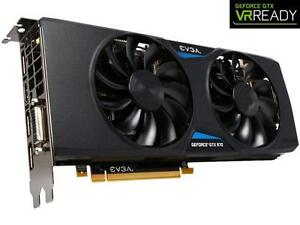 EVGA GeForce GTX 970 SSC ACX 2.0+