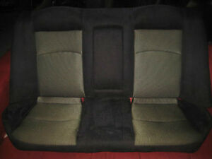 01 08 HONDA ACCORD PRELUDE CL1 CL7 CL9 REAR SEAT JDM K24A