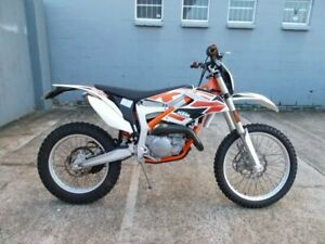 2015 KTM 250 Freeride R Nerang Gold Coast West Preview