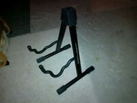 FS:  Guitar Stand - Never used, so like new!
