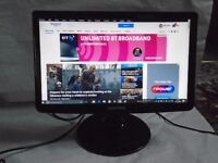 Samsung SyncMaster SA10 18 inch wide screen
