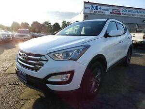 2013 Hyundai Santa Fe SPORTS ECO BLUETOOTH CERTIFIED E-TESTED
