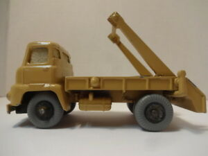 DINKY TOYS NO 966 MARREL MULTI BUCKET UNIT