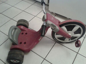 Big Wheel bike for sale