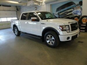 2013 Ford F-150 FX4 (Remote Start, Back Up Sensors, Trailer B...