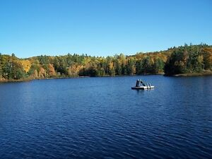 LAKEFRONT COTTAGE SLEEPS 8 WAKEFIELD 3BOATS 30KM OTTAWA!