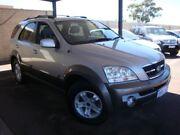 2005 Kia Sorento BL MY05 EX Australian Open Silver 5 Speed Sports Automatic Wagon Carey Park Bunbury Area Preview