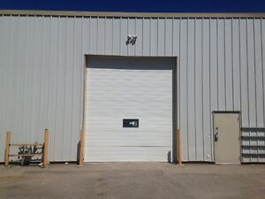 Warehouse for lease east Shepard Industrial!