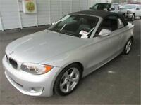 2012 BMW 1Series 12i ONLY 23,157 MILES! FULL WARRANTY!
