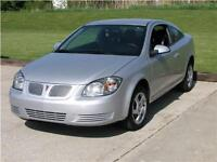 2007 Pontiac G5 de base Berline