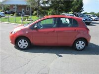 Toyota Yaris LE HB 2007