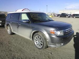 2009 FORD FLEX LIMITED FOR PARTS ONLY