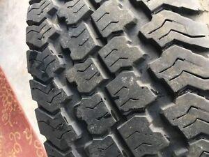 Kumho Wheel Tire Package 17X9 35 12.5 17