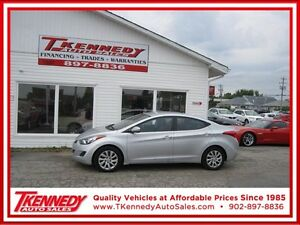 2012 HYUNDAI ELANTRA ONLY $6,988.JUST $62.00 B/W OAC