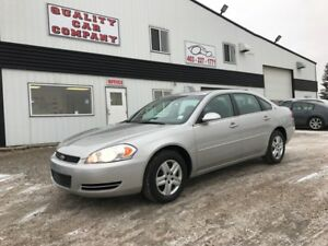 2008 Chevrolet Impala LS Like Brand New Condition! Sale at $4950