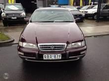 1997 Holden Statesman Sedan West Footscray Maribyrnong Area Preview