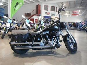 2012 Softail Slim final price
