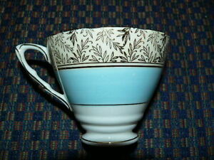 Antique Bone China Tea Cups Royal Albert Royal Stafford