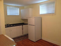 Includes Utilities Across from Westmount Mall