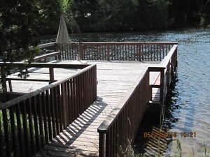 GULL RIVER WATERFRONT COTTAGE - NEW PRICE! Kawartha Lakes Peterborough Area image 7