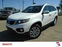 2011 Kia Sorento FULLY LOADED ~ 2 SUNROOFS ~ AMAZING PRICE