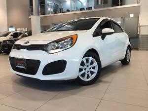 2014 Kia Rio LX+-AUTOMATIC-FULL OPTIONS