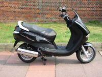 125 cheap moped