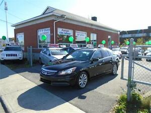 Honda Accord Sedan EX 2011 ***52$/sem***Aucun Credit Refuse***