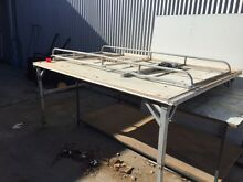 Canopy frame for tray ute Willetton Canning Area Preview